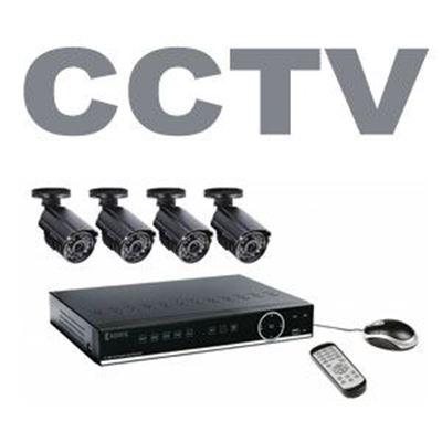 Imagen para la categoría Sistemas de Videovigilancia