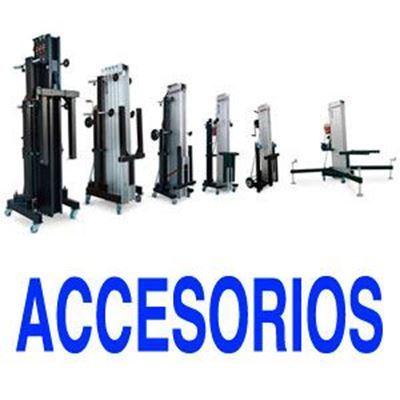 Imagen para la categoría Accesorios Torres