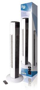 Imagen de Ventilador de torre de 45 W HQ con Mando