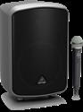 Imagen de Sistema de audio portatil Europort MPA200BT