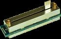 Imagen de Crossfader para mixer CFM-2