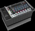Imagen de Mezclador amplificado con reproductor MP3 Europower PMP500MP3
