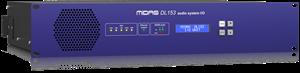 Imagen de Interface I/O Midas DL153