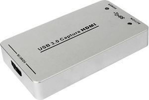 Imagen de Capturadora de video HDMI USB 3.0 AV-CAP100