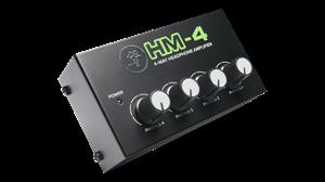 Imagen de Amplificador de auriculares HM-4