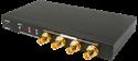 Imagen de Selector de 4 entradas a 1x4 salidas CSDI-44