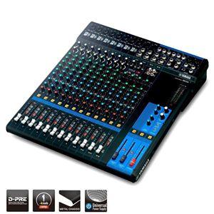Imagen de Mesa de mezclas 16 canales MG16