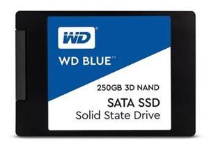 Imagen de Disco duro SSD 250GB WD Sata 2.5'