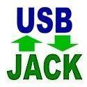 Imagen para la categoría USB - Jack