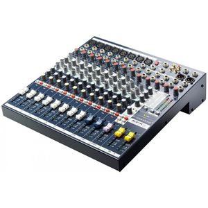 Imagen de Mesa de mezclas EFX Series EFX8