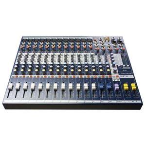Imagen de Mesa de mezclas EFX Series EFX12+K