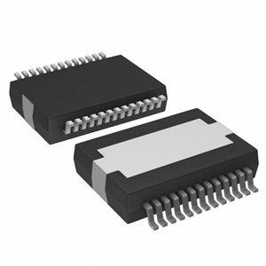 Imagen de Circuito integrado TDA8939TH Comparador de potencia HSOP-24