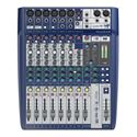 Imagen de Mesa de mezclas 10 canales SIGNATURE 10