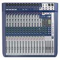 Imagen de Mesa de mezclas 16 canales SIGNATURE 16