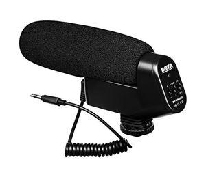Imagen de Microfono de cañon para camara VM600
