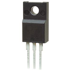 Imagen de Transistor STF57N65M5 MOSFET-N 650V 42A 40W TO-220F