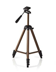 Imagen de Tripode ligero (645gr.) Max.2Kg 130cm Nedis