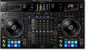 Imagen de Controlados Dj 4 canales DDJ-RZX