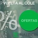 Imagen para el fabricante Vuelta al cole 2019