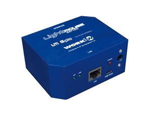 Imagen de Interfaz Ethernet-GPIO programable LM GPIO