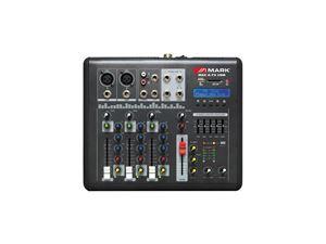 Imagen de Mezclador de audio MAX 4 FX USB