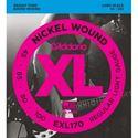 Imagen de Juego cuerdas para bajo EXL170