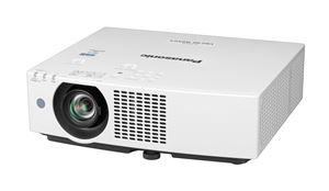 Imagen de Proyector 3LCD Laser WUXGA (1920x1200) 4.500 Lumen Ansi VMZ40EJ