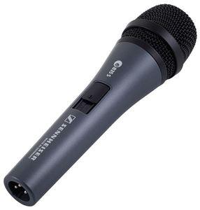 Imagen de Microfono para vocalistas instrumentos e835S