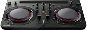 Imagen de Controlador Dj compacto negro DDJ-WEGO4-K