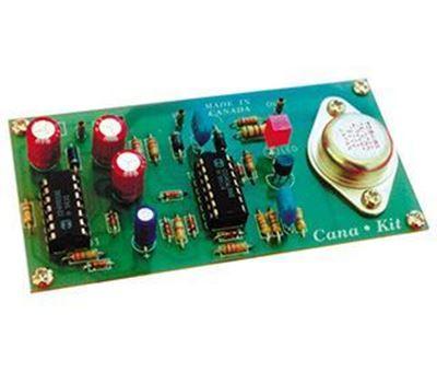 Imagen de Kit alarma coche/casa UK135