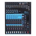 Imagen de Mesa de mezclas de 12 canales MIXER Q12 MK2 USB