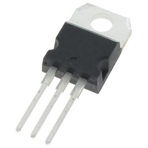 Imagen de Transistor FQP5N60C MOSFET-N 600V 4,5A 100W TO-220