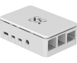 Imagen de Caja Raspberry pi 4 blanca
