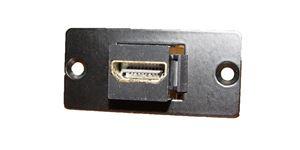 Imagen de Placa de pared HDMI WP541