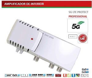 Imagen de Amplificador Interior+Filtro 5G SMA205G