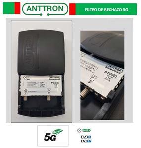 Imagen de Filtro rechazo 5G (4G) exterior