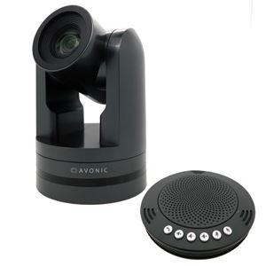 Imagen de Kit para video-conferencia 1080p 30 fps AV-CM44-KIT1