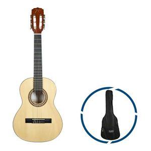 Imagen de Guitarra clasica infantil QGC-5 KIDS