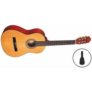 Imagen de Guitarra clasica cadete QGC-10 CADET
