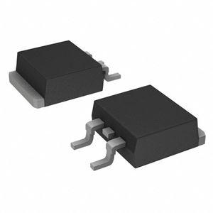 Imagen de Transistor IRFR5505 MOSFET-P 55V 18A 57W TO-252