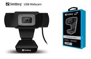 Imagen de Webcam Sandberg USB 480p
