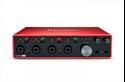 Imagen de Interfaz de audio USB SCARLETT 18i8 3G