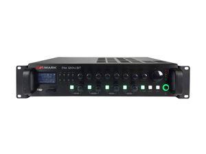 Imagen de Amplificador para megafonia 4 zonas PM 1204 BT