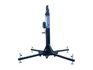 Imagen de Torre elevadora con cabestrante LW185D