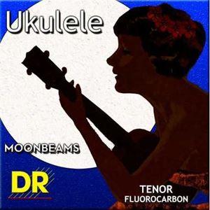 Imagen de Juego de cuerdas ukelele UFT UKELELE TENOR