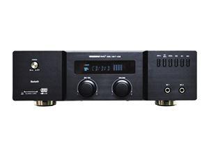 Imagen de Amplificador/mezclador de instalacion 2x60W AML 100 T USB