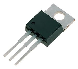 Imagen de Transistor IRFB9N65Apbf MOSFET-N 650V 8,5A 167W TO-220