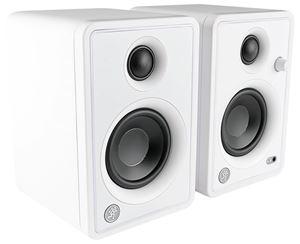 Imagen de Pareja de monitores multimedia color blanco bluetooth CR3-XBT WHITE (Pareja)