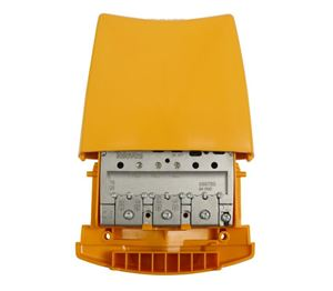 Imagen de Amplificador de Mastil 3e/1s 'EasyF': FM-BIII/DAB-UHF[dc] Televes